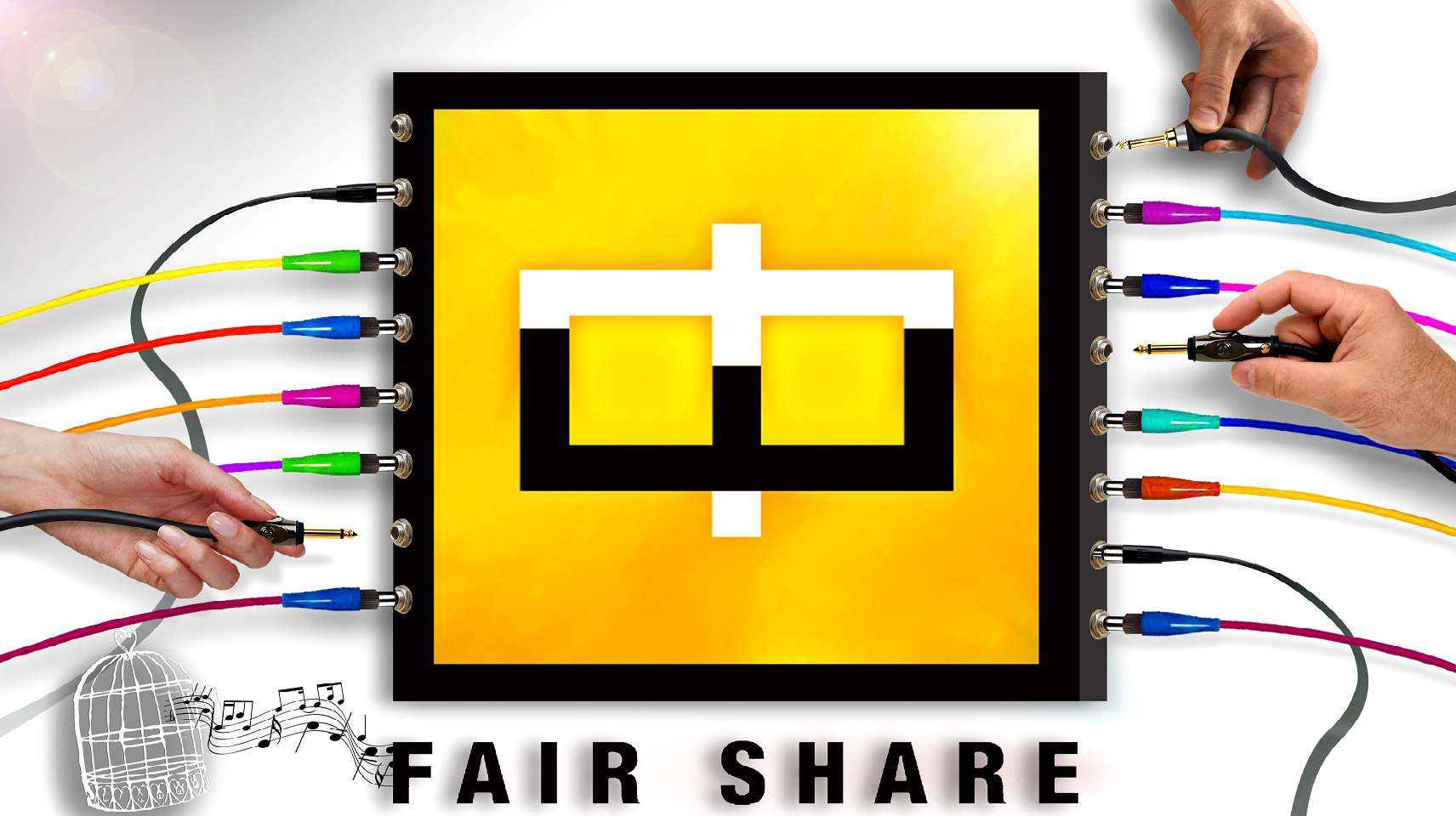 fairshare plug and play